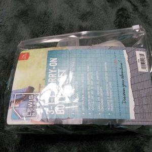 3-1-1 Traveling bottle pack